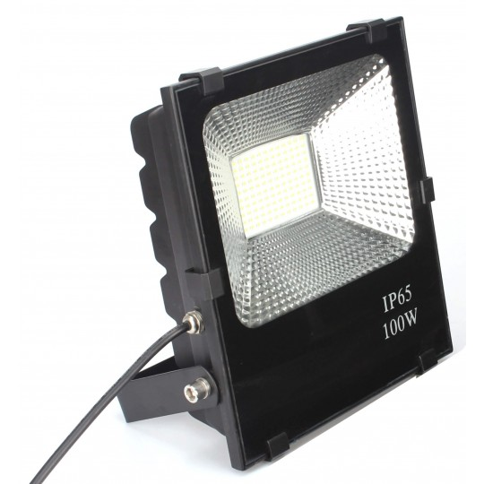 Foco Proyector LED 100W SMD 3030 PROFESIONAL
