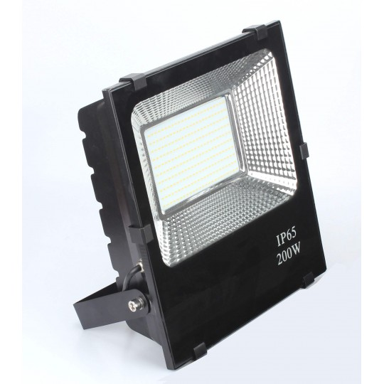 Foco Proyector LED 200W SMD 3030 PROFESIONAL