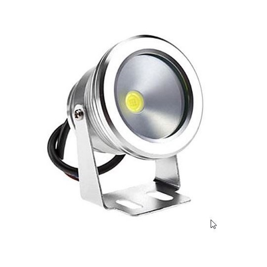 LED Outdoor Spotlight 7W 120º IP65 12V EuroStarLed