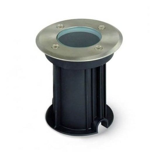 Recessed floor for GU10 IP65 EuroStarLed socket