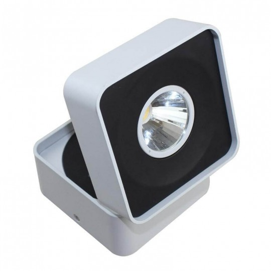 ANA LED spotlight for surface 23W 24 ° EuroStarLed