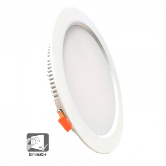 Downlight LED 30W 120 ° EuroStarLed