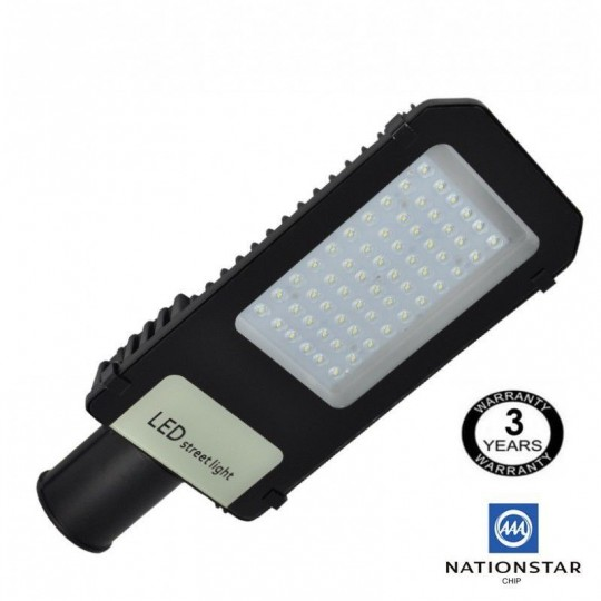 Farola LED NIZA SMS 3030 50W NATIONSTAR 120º