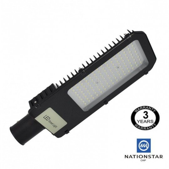 Farola LED NIZA SMS 3030 100W NATIONSTAR 120º