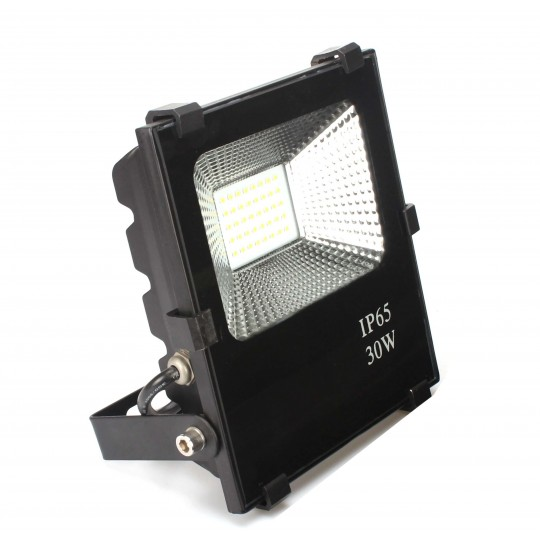 Foco Proyector LED 30W SMD 3030 PROFESIONAL