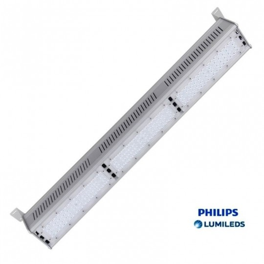Campana Proyector Lineal LED 150W DOB LUMILEDS 140Lm/W