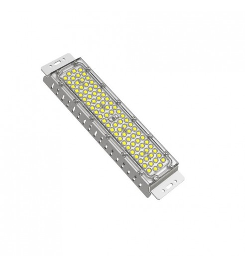 Lamps and Modules for LED Streetlights