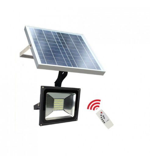 Spotlight projector series ECO and Solar