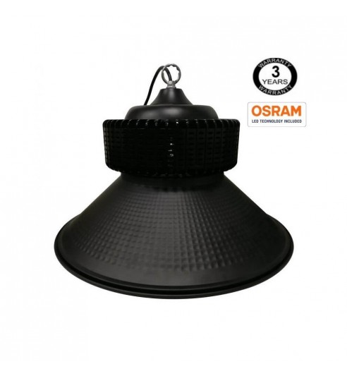 Cappe industriali a LED PRO